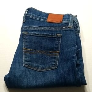 Lucky Brand Jean's size 25